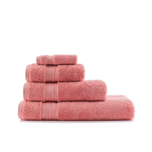 Watermelon Egyptian Cotton Towel  undefined