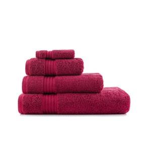 Raspberry Egyptian Cotton Towel