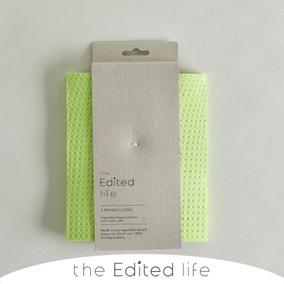 Eco Cellulose Sponge Cloth