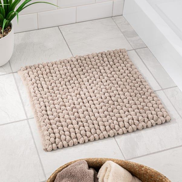 Pebble Mushroom Shower Mat