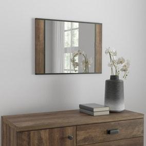 Fulton 45x60cm Wall Mirror