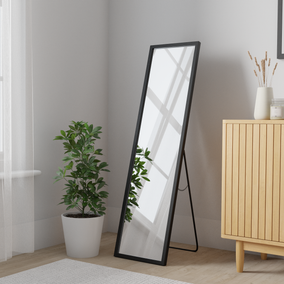 Essentials Freestanding Mirror