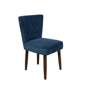 Isla Velvet Dining Chair