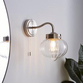 Voyager Bathroom Wall Light