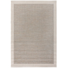 Border Indoor Outdoor Rug