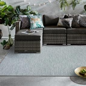 Tweed Indoor Outdoor Rug