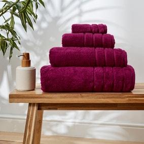 Cerise Ultimate Towel