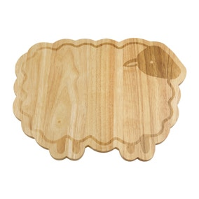Penny the Sheep Chopping Board