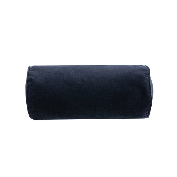 Clara Bolster Cushion Ink Blue Ink (Blue) undefined