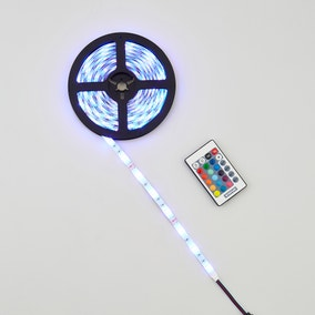 Status Smart Colour Changing LED Strips