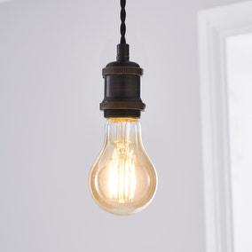 Edie 5W GLS ES Dimmable Bulb