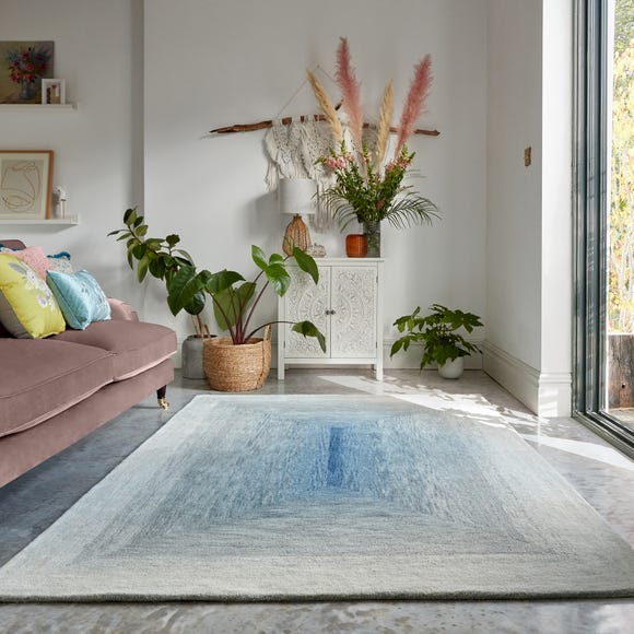Avery Wool Rug  undefined