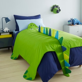 Roar 3D Bedspread