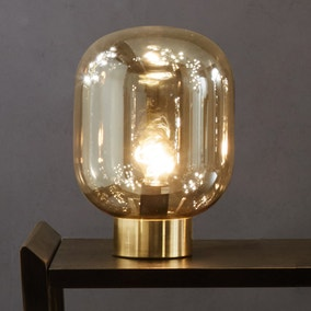Pacific Lifestyle Caserta Table Lamp Lustre