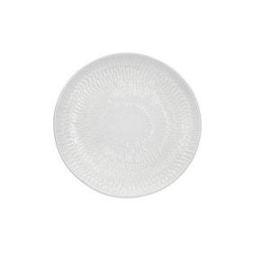 Zen White Side Plate