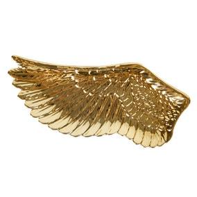 Gold Wing Trinket Dish