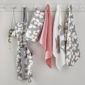 Elements Lena Tea Towel 3 Pack