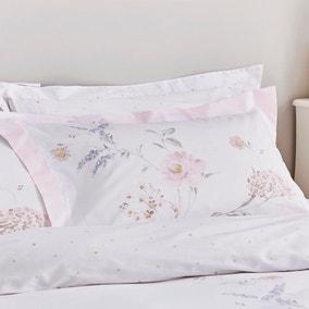 Holly Willoughby Samira 100% Cotton Oxford Pillowcase