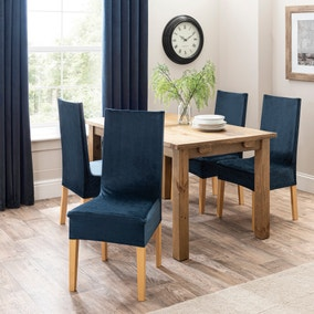 Isla Dining Chair Cover