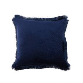 Keston Velvet Cushion