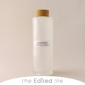 Natural 400ml Camomile Oil Diffuser Refill