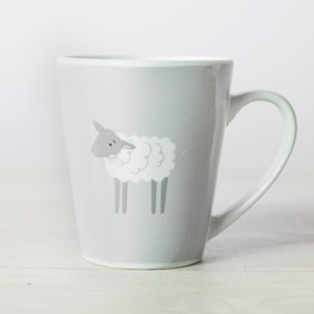 Penny the Sheep Mug