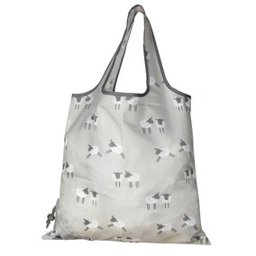 Easter Sheep Drawstring Pouch