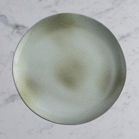 Amalfi Sage Dinner Plate