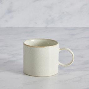 Amalfi White Mug