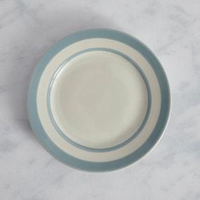 Riviera Side Plate Blue