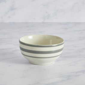 Riviera Cereal Bowl Grey