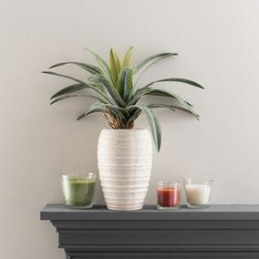 Artificial Dracaena Plant in Pot
