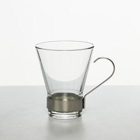 Barista Cappuccino Glass