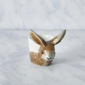 Homestead Novelty Rabbit Egg Cup