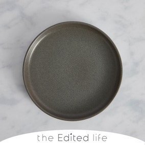 Urban Charcoal Side Plate