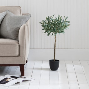 Artificial Olive Tree Green 70cm