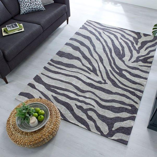 Wilder Zebra Rug  undefined