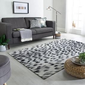 Wilder Leopard Rug