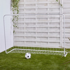 Outdoor Football Goal Set