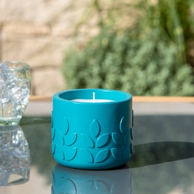 Elements Outdoor Citronella Candle