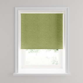 Luna Fern Blackout Roller Blind