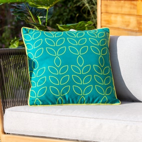 Elements Vete Water Resistant Outdoor Cushion