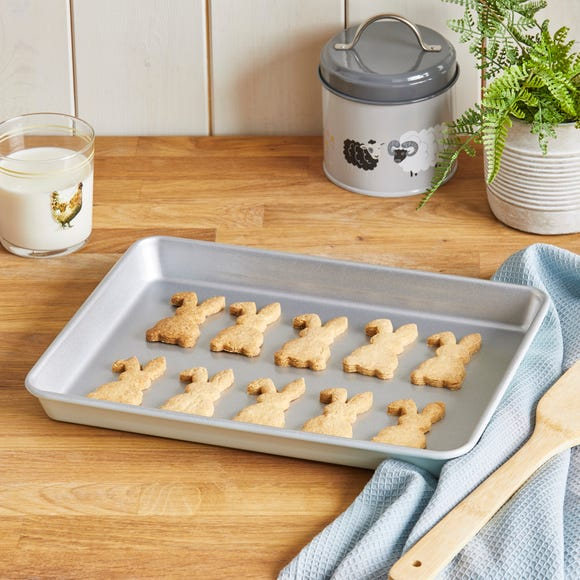 Pastel Oven Tray Mint (Green)