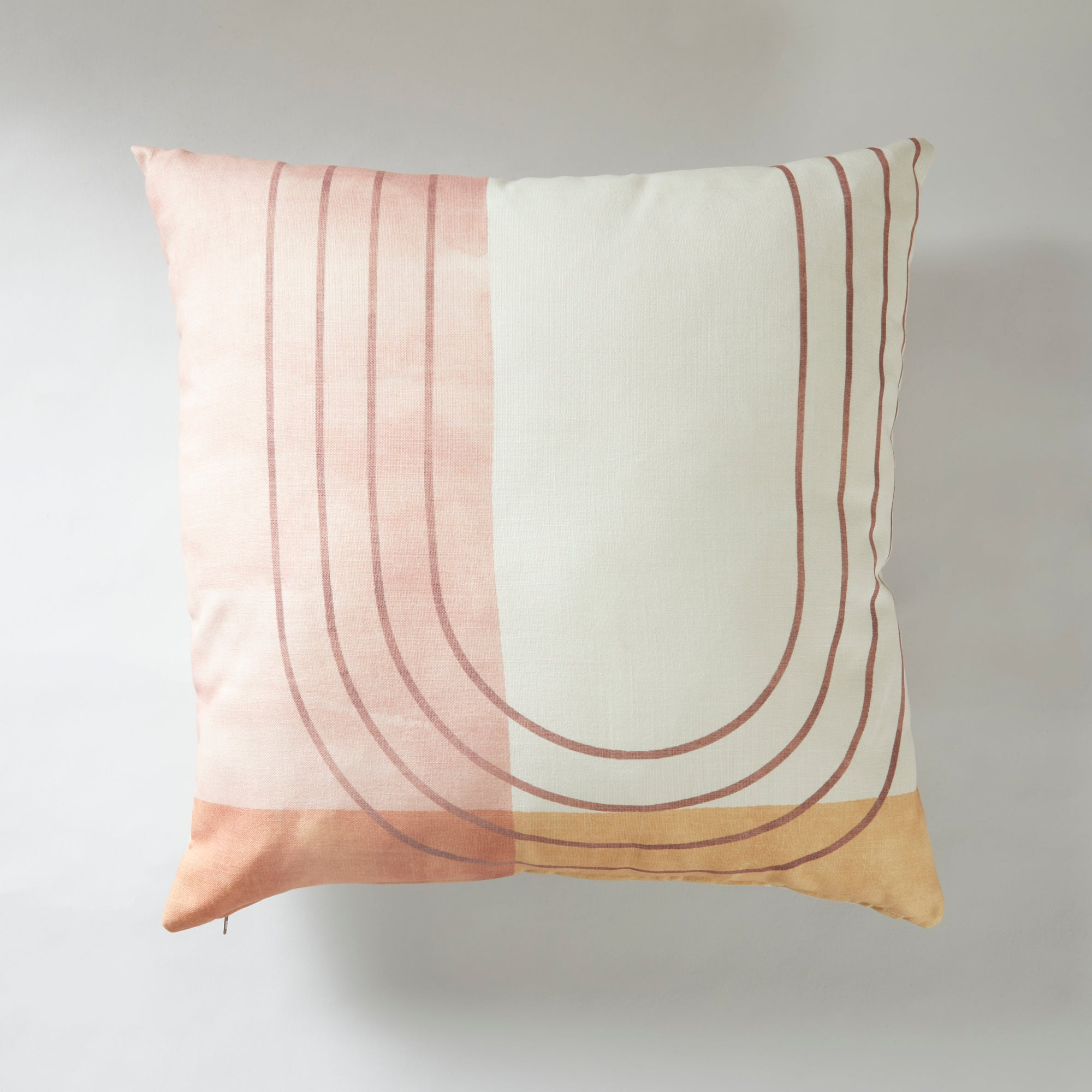Click to view product details and reviews for Simplicity Line Cushion Natural.