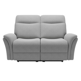 Monte Chenille Reclining 2 Seater Sofa