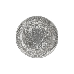 Zen Grey Side Plate