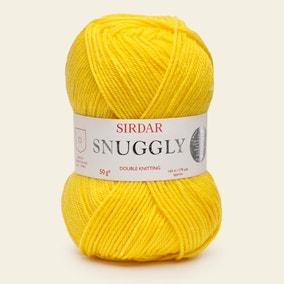 Sirdar Snuggly DK Sunshine Wool