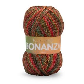 Hayfield Bonanza Tumbled Autumn Wool