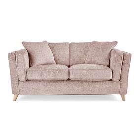 Arabella 2 Seater Sofa Luxury Chenille