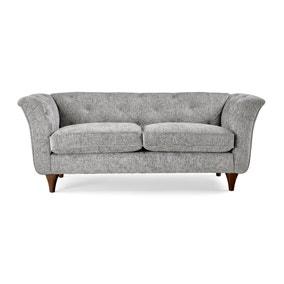 Jaipur 2 Seater Sofa Luxury Chenille